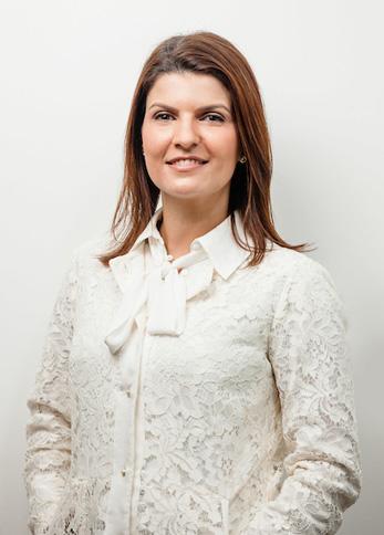 Dra. Carolina Brandão